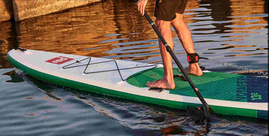 13'2 Red Paddle Voyager