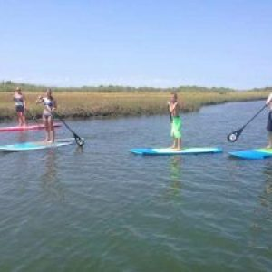 SUP Tours @ South End Surf 'N Paddle | Beach Haven | New Jersey | United States