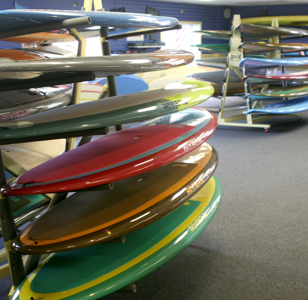 Sup paddleboard surfboard boogie board rentals on lbi for Lbi surf fishing report