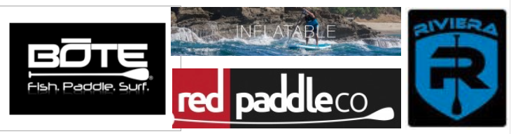 inflatable logos