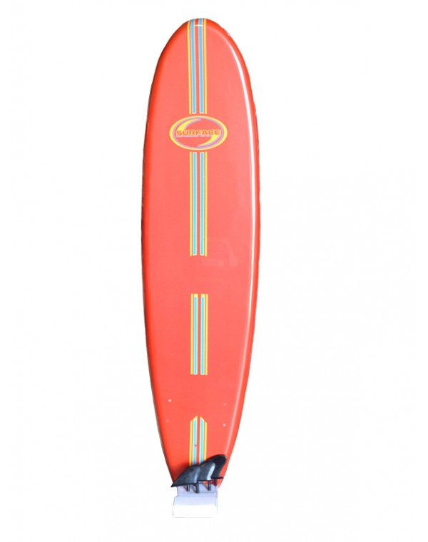 Surface Surfboard 6' softboard