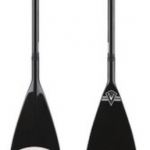 Riviera vantage adjustable paddle