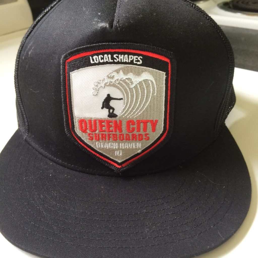 Queen City Hat - $22