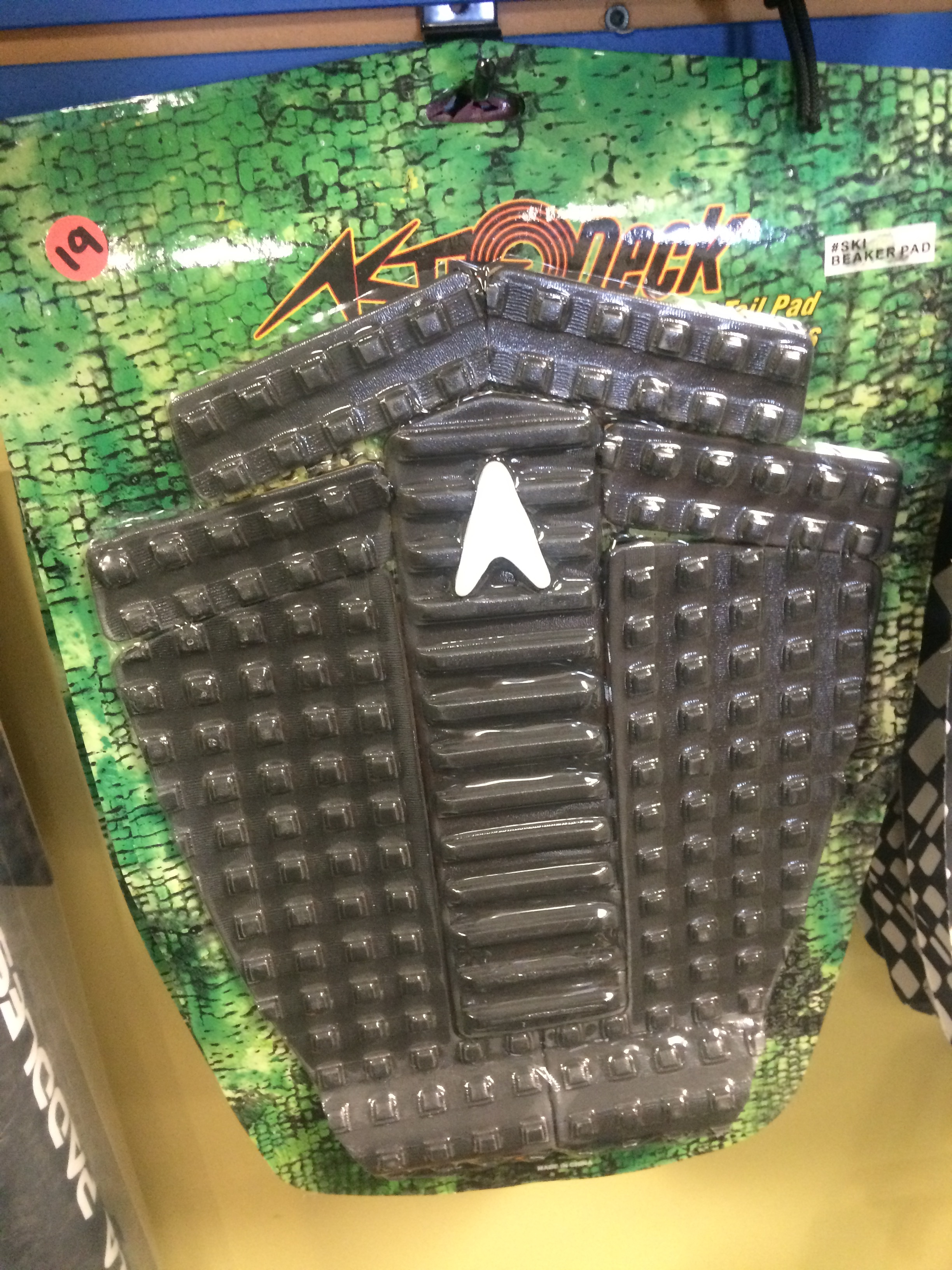 Astrodeck board pads