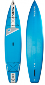 """12'6"""" Voyager Inflatable"""