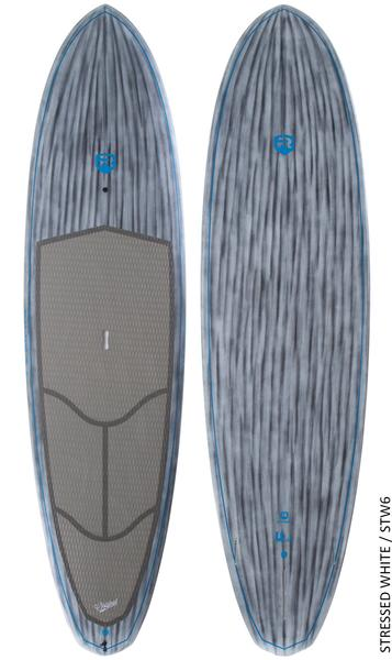 10 6 Quot Riviera Original Sup Board South End Surf N Paddle