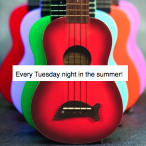 Ukulele Night @ South End Surf 'N Paddle | Beach Haven | New Jersey | United States