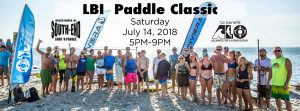 LBI Paddle Classic @ Bayview Park | Long Beach Township | New Jersey | United States