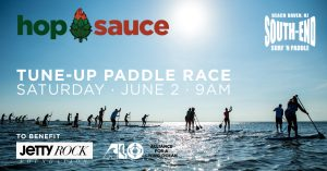 Hop Sauce Tune-Up Paddle Race @ Taylor Avenue Waterfront, Beach Haven, NJ 08008 | Beach Haven | New Jersey | United States