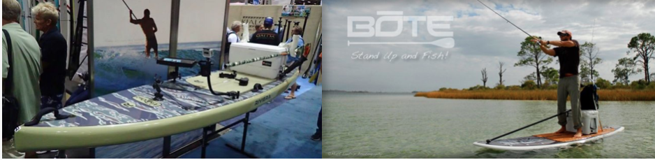Fish on and bote hd south end surf 39 n paddle for Lbi surf fishing report
