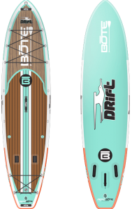 2017 BOTE Drift Classic Inflatable SUP
