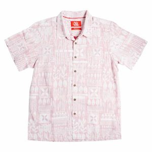 Toes on the Nose Nuku Hiva Woven Shirt