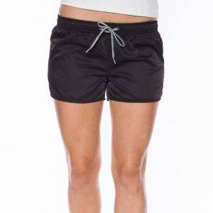Toes on the Nose Womens Nylon Shorts