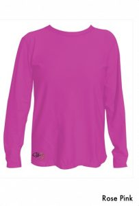 Womens Victory Koredry Lycra Long Sleeve