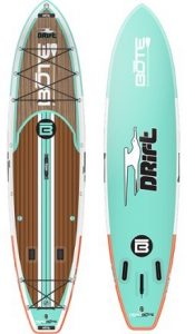 Bote Drift Inflatable SUP 11'6""