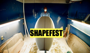 Shapefest 2018 @ South End Surf N Paddle | Beach Haven | New Jersey | United States