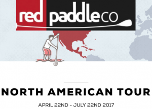 Red Paddle Co North American Tour @ South End Surf 'N Paddle | Beach Haven | New Jersey | United States