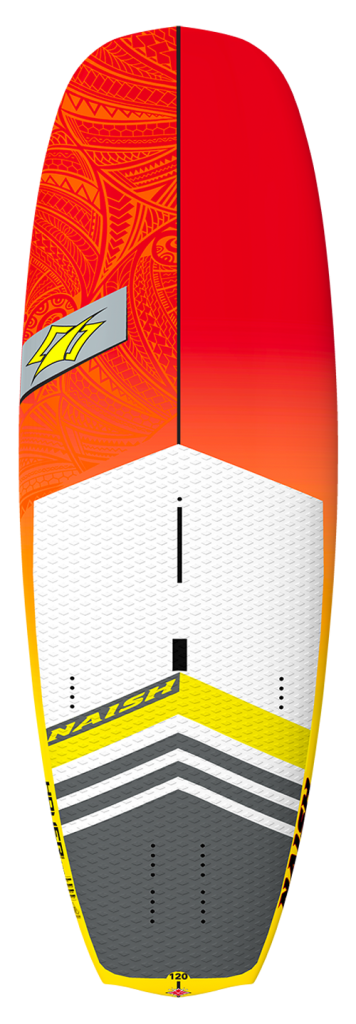 2018 SUP Foilboard Hover 120 Crossover