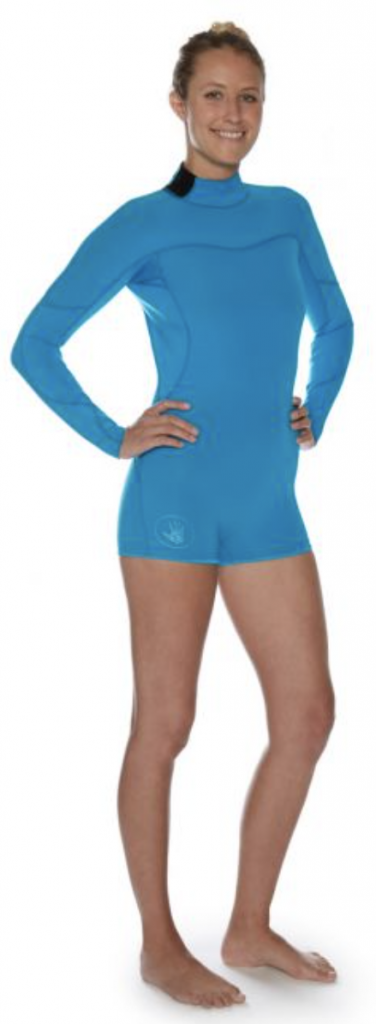 Body Glove Women s Smoothie Long Arm spring wetsuit. Body Glove Women s Eos Back  Zip 3 2mm full wetsuit f1a257299