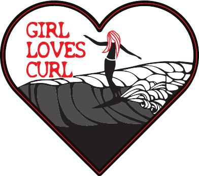 Girl Loves Curl