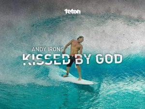 Film Screening: Andy Irons - Kissed by God @ South End Surf 'N Paddle