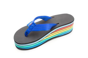 Rainbow Sandals Women's the Rainbow sandal