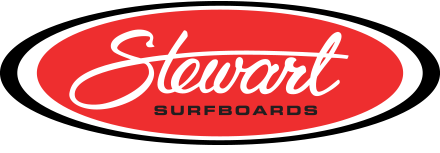 Stewart Surfboards logo