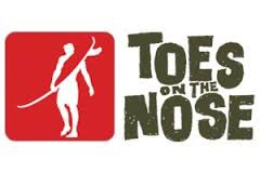 Toes on the Nose logo