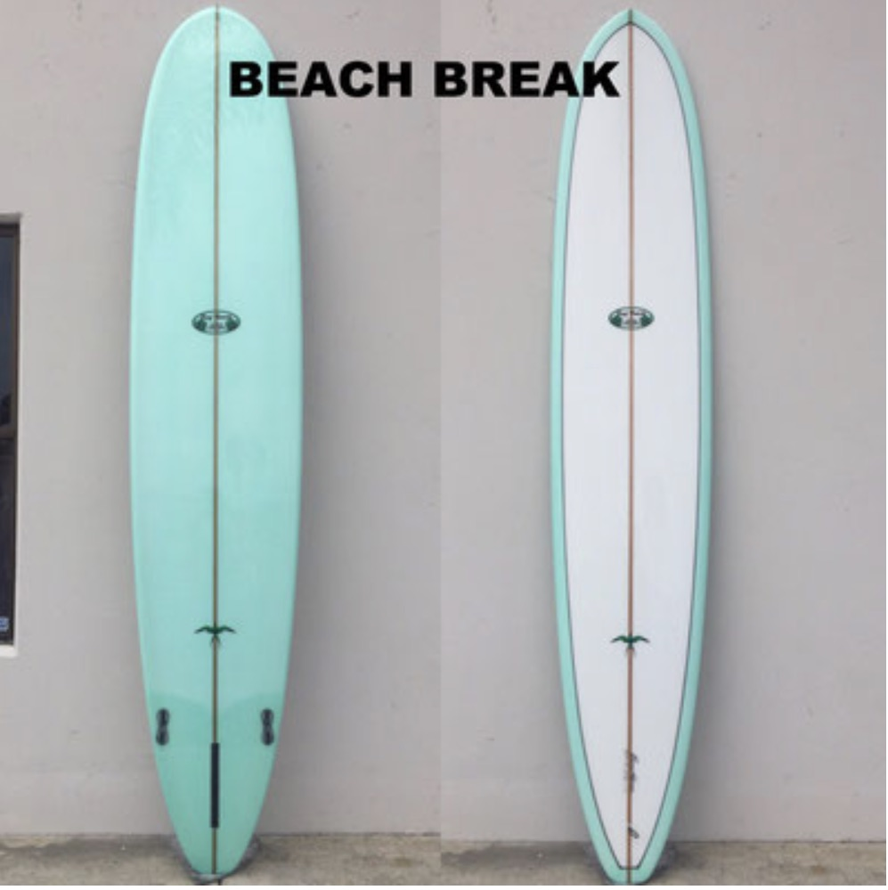 Takayama Surfboard - Beach Break