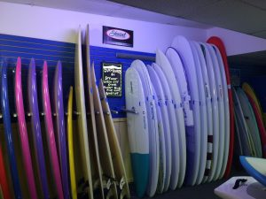 Pine Knot Surfboards