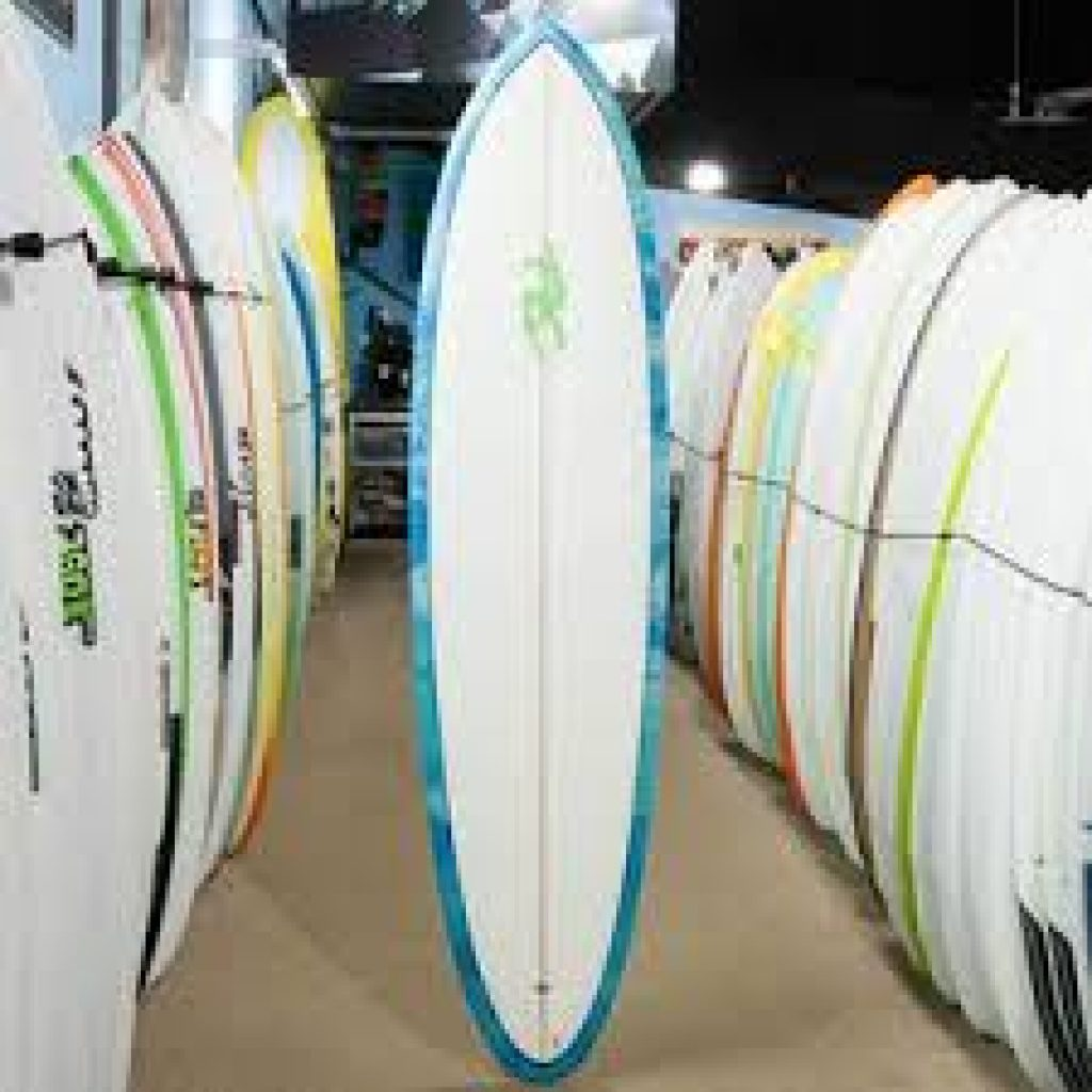 Large selection of Ricky Carroll boards in stock!