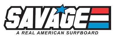 Savage Surfboards logo