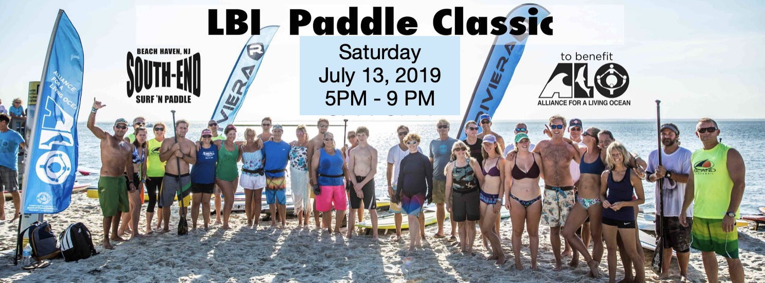 LBI Paddle Classic 2019 @ Bayview Park | Long Beach Township | New Jersey | United States