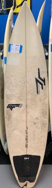 Used JC Thruster