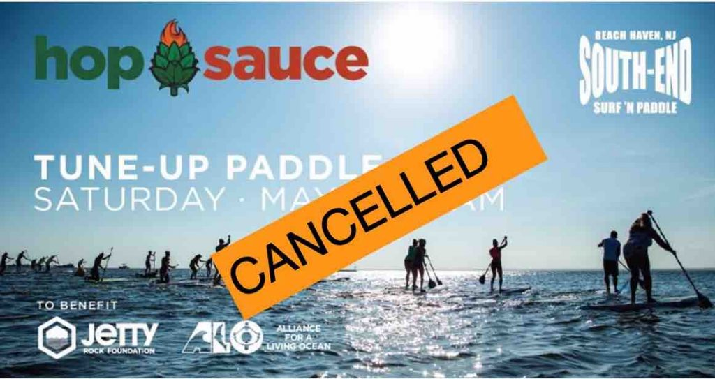 2020 hop sauce tune up cancelled