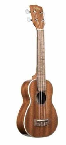 Ukulele Kala Soprano Long Neck