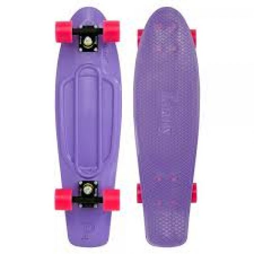 penny nickel skateboards purple rain