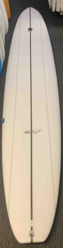 Stoke surfboards